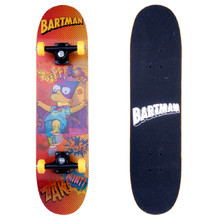 скеиборд Bart Simpson Skateboard Bart