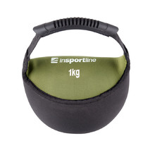 Гири inSPORTline Bell-bag 1 kg