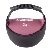 Гири inSPORTline Bell-bag 3 kg