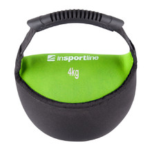 Гири inSPORTline Bell-bag 4 kg