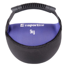 Гири inSPORTline Bell-bag 5 kg