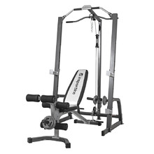 гладиатори inSPORTline Power Rack PW60