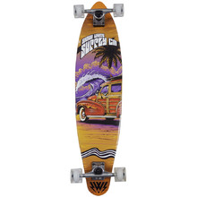 Лонгборд Shaun White Dawn 38""