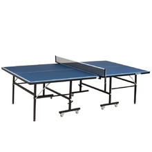 Тенис маса InSPORTline Pinton Table Tennis Table - Blue