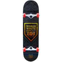 Скейтборд Shaun White Skateboard Badge