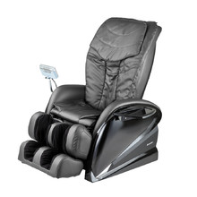 Massage chair inSPORTline Sallieri - черен