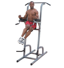 Силов уред GKR82 Body-Solid Rack 4 в 1