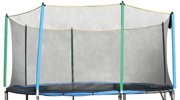 Обезопасителна мрежа без тръби 305 cm