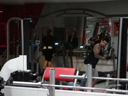Fitnes Klub Kamel Plovdiv Insportline